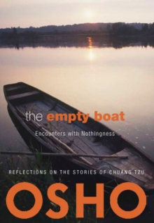 The Empty Boat : Encounters with Nothingness, EPUB eBook