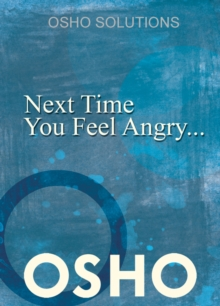 Next Time You Feel Angry..., EPUB eBook