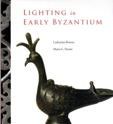 Lighting in Early Byzantium, Paperback / softback Book