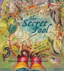 The Secret Pool, Paperback / softback Book