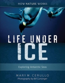 Life Under Ice 2nd edition : Exploring Antarctic Seas, Paperback / softback Book