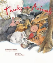 Thanks to the Animals : 10th Anniversary Edition, Paperback / softback Book