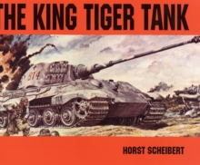The King Tiger Vol.I, Paperback / softback Book