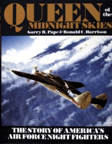 Queen of the Midnight Skies, Hardback Book