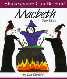 """Macbeth"" for Kids, Paperback Book"
