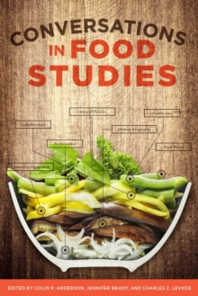 Conversations in Food Studies, EPUB eBook