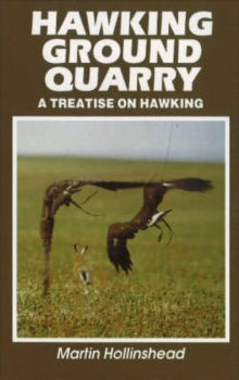 Hawking Ground Quarry, Hardback Book