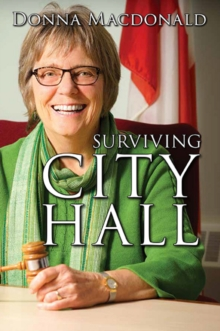 Surviving City Hall, Paperback Book