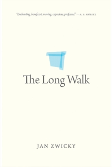 The Long Walk, Paperback Book
