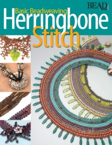 Basic Beadweaving Herringbone, PDF eBook