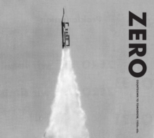 "Zero: Countdown to Tomorrow : ""Countdown to Tomorrow, 1950s - 60s"", Hardback Book"