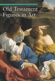 Old Testament Figures in Art, Paperback / softback Book