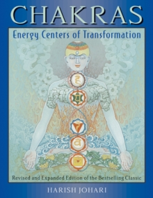 Chakras - Energy Centers of Transformation : Energy Centers of Transformation, Paperback Book