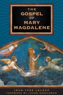 The Gospel of Mary Magdalene, Paperback / softback Book
