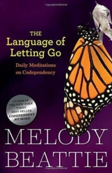 The Language Of Letting Go, Paperback Book