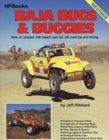 Baja Bugs And Buggies Hp60, Paperback Book