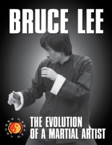 Bruce Lee, Paperback / softback Book