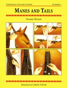 Manes and Tails, Paperback / softback Book