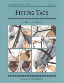 Fitting Tack, Paperback Book