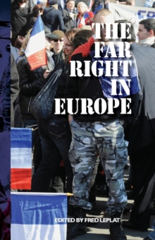 The Far Right in Europe, Paperback Book
