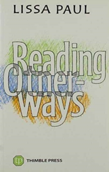 Reading Otherways, Paperback Book