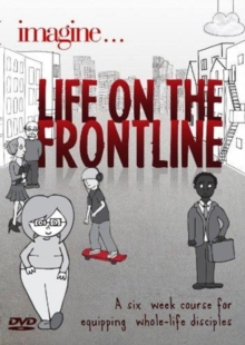 Life on the Frontline, Digital Book