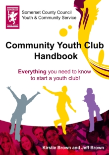 Community Youth Club Handbook, Paperback Book