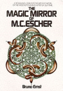 The Magic Mirror of M.C. Escher, Paperback Book