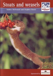 Stoats and Weasels, Paperback / softback Book