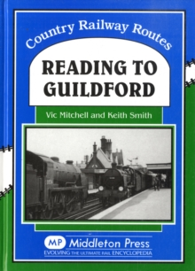Reading to Guildford, Hardback Book