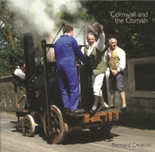 Cornwall and the Cornish, Paperback Book