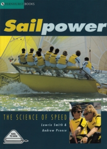 Sailpower : The Science of Speed, Paperback Book