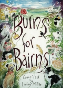 Burns for Bairns : And Lads an Lasses an A', Paperback / softback Book