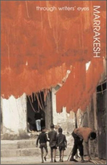 Marrakesh, Paperback / softback Book