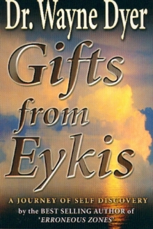Gifts from Eykis, Paperback Book