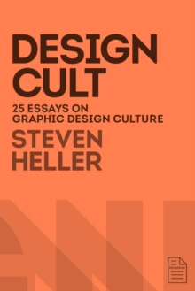 Design Cult, EPUB eBook