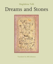 Dreams And Stones, Paperback Book