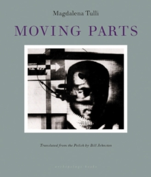 Moving Parts, Paperback Book