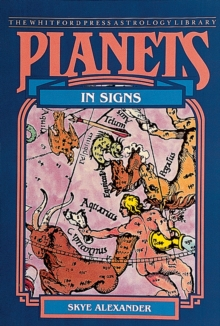 Planets in Signs, Paperback / softback Book