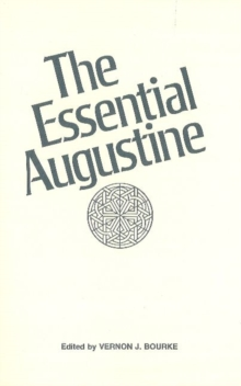 The Essential Augustine, Paperback / softback Book