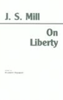 On Liberty, Paperback Book