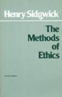 The Methods of Ethics, Paperback / softback Book
