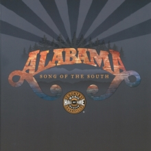 Alabama : Song of the South, Paperback Book