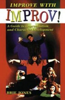 Improve with Improv!, Paperback Book