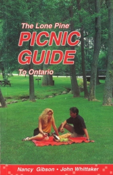 Picnic Guide to Ontario, Paperback Book