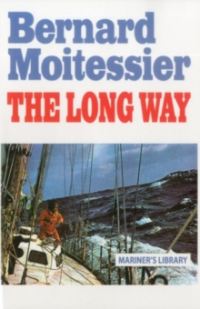 The Long Way, Paperback Book