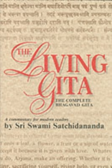 Bhagavad-Gita : The Complete Bhagavad Gita a Commentary for Modern Readers, Paperback Book