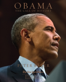 Obama: The Call of History, Hardback Book