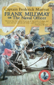Frank Mildmay or the Naval Officer, Paperback Book