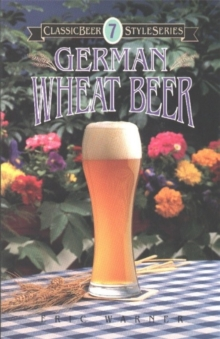 German Wheat Beer, Paperback / softback Book